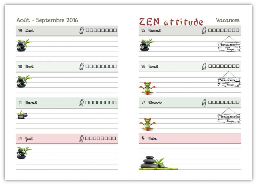 planner-zen
