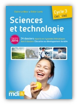 sciences MDI